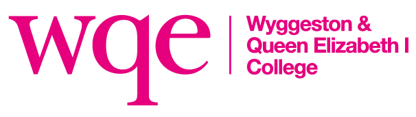 WQE Logo